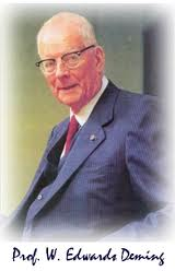 Picture Of Dr. Deming