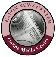 Online Media Center Logo